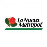 Logo La Nueva Metropol